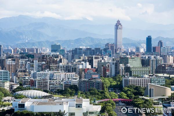 ▲▼台北市,房價,新光三越,房地產,中山北路。(圖/記者季相儒攝)