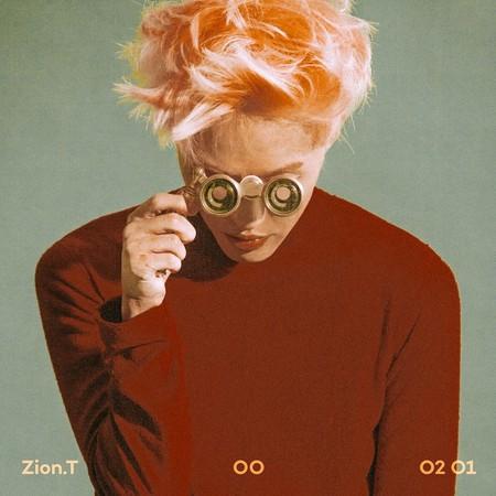 ▲南韓歌手Zion.T。(圖/翻攝自Zion.T IG)