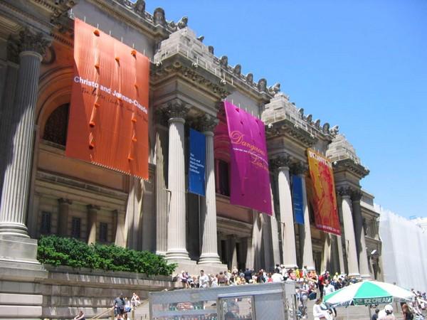 ▲世界前10大旅客造訪數最多博物館。(圖/記者維基百科)