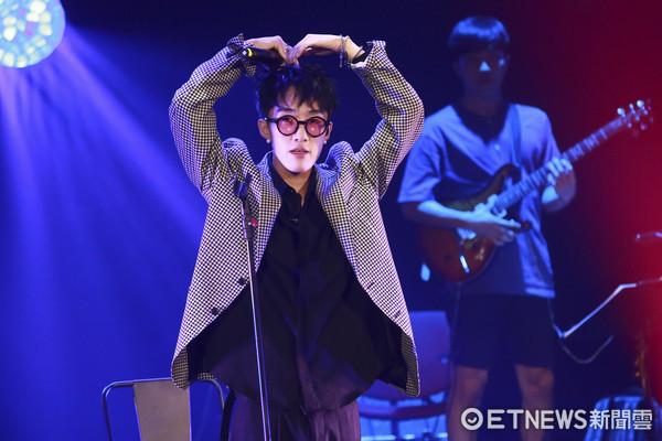 ▲▼韓星ZION.T台北演唱會。(圖/記者黃克翔攝)