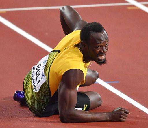 ▲牙買加短跑選手博爾特,Usain Bolt             。(圖/達志影像/美聯社)