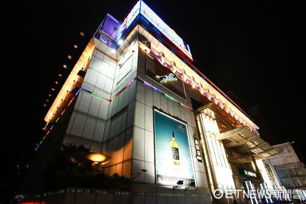 台中金錢豹,酒店(圖/記者周宸亘攝)
