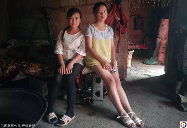 ▲父親收下13萬元聘金 12歲女兒當天就被「嫁出去了!」。(圖/翻攝乙圖)