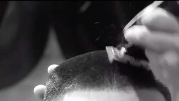 ▲▼ 池昌旭當兵倒數1天! 「剃成小平頭」滿意一笑影片曝光(圖/翻攝自池昌旭IG)