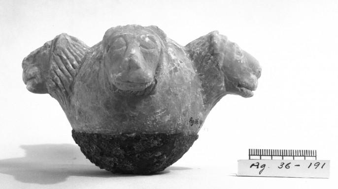 大檸檬用圖(圖/翻攝自芝加哥大學Oriental Institute)