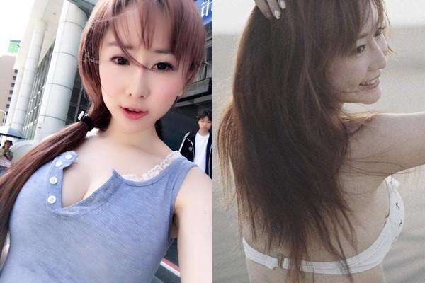 ▲▼網路紅人「T妹」Tiffany Chen。(圖/翻攝自臉書/Tiffany Chen)