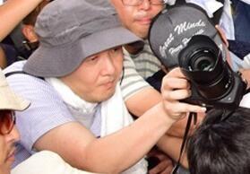 為何攝影師都是噁宅?這張照片打臉全世界(圖/翻攝自網路)