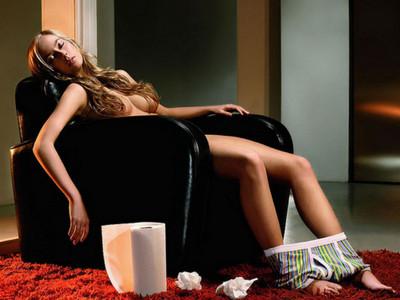 23歲女高潮痙攣不止,曾冰塊塞下體…跪求男友天天做愛