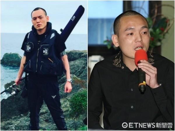 ▲玖壹壹春風舉行記者會。(圖/翻攝IG、記者黃克翔攝)