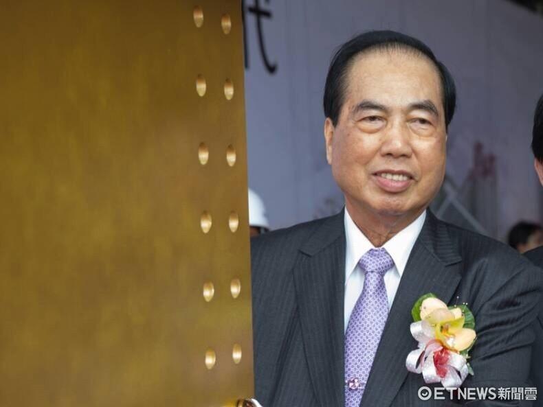 ▲▼台南幫大老、太子建設董事長鄭高輝。(圖/本報資料照)