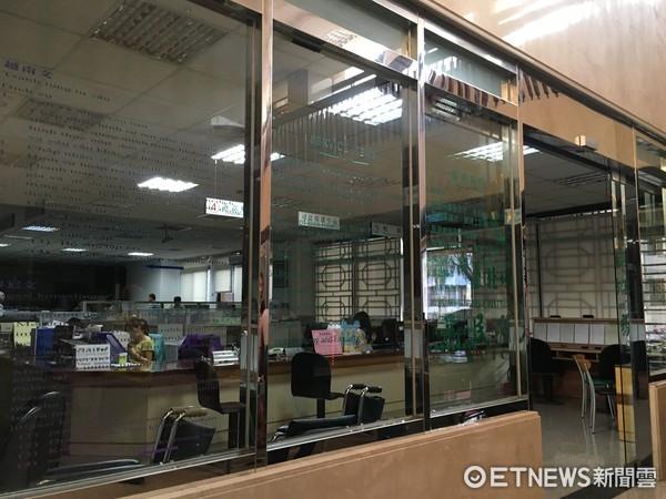 ▲▼快訊/台電大潭電廠6機組跳脫,北市23件電梯受困。(圖/記者楊佩琪攝)