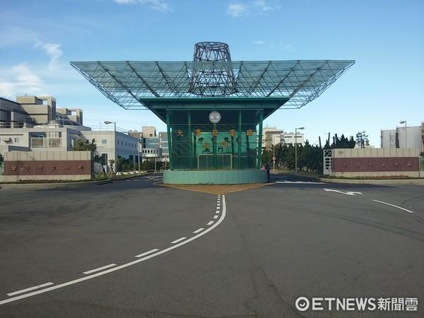 ▲▼台中大潭發電廠。(圖/資料照)