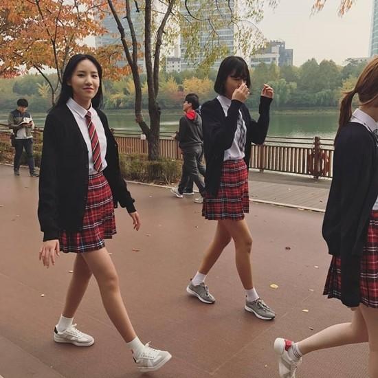 大檸檬用圖(圖/翻攝自officialkoreanfashion)