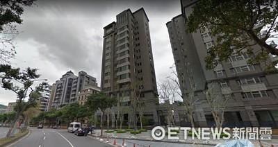 鄭弘儀大直最貴水岸豪宅 每坪下修61萬、價跌26%