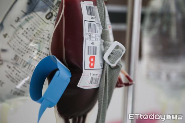 ▲輸血,輸血治療,手術輸血,醫護輸血。(圖/記者林世文攝)