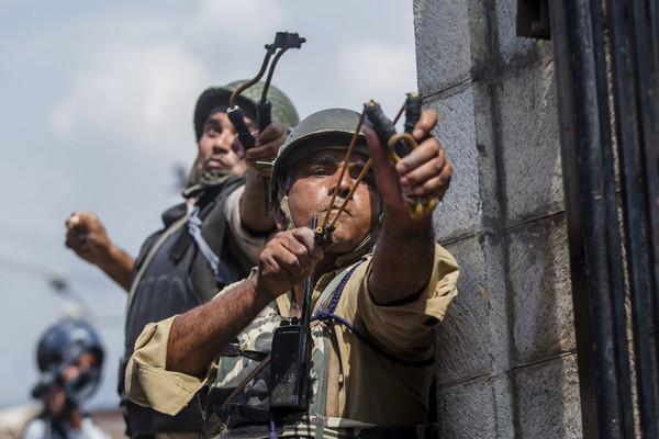 ▲▼軍人、印度軍人、士兵、印度士兵、軍隊、印度軍隊。(圖/達志影像/美聯社)