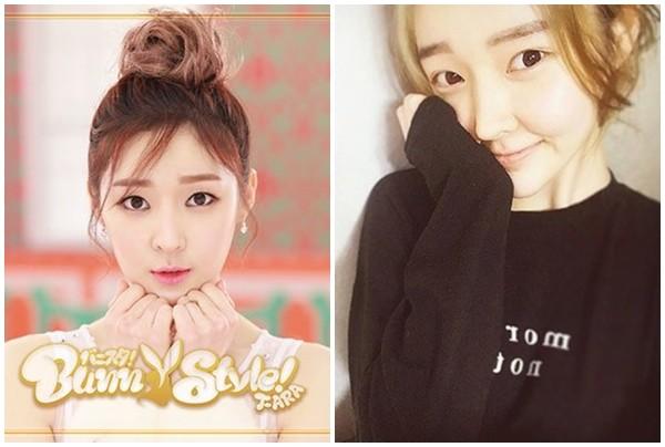 ▲AOA、T-ara要重新參加選秀。(圖/翻攝自網路)