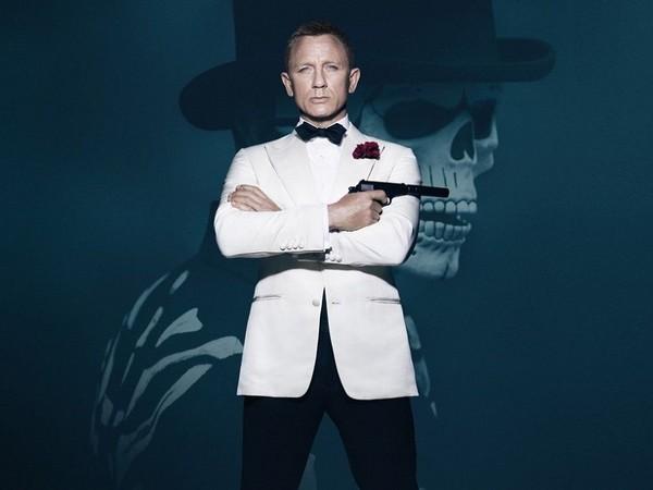 ▲▼007官方臉書證實丹尼爾克雷格要接演第25部龐德電影。(圖/翻攝自James Bond 007官方臉書/《007:惡魔四伏》劇照)