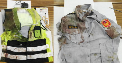國道警被撞亡 肇事司機判8月
