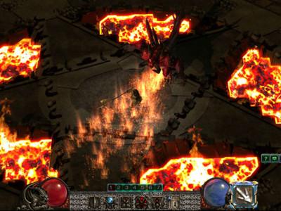 玩家自製「星海2→暗黑2」地圖模組 乳牛關玩起來90%像