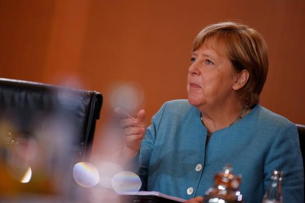 雙B、奧迪這下頭大了 德國自家總理表態:不挺柴油車(圖/CFP視覺中國)