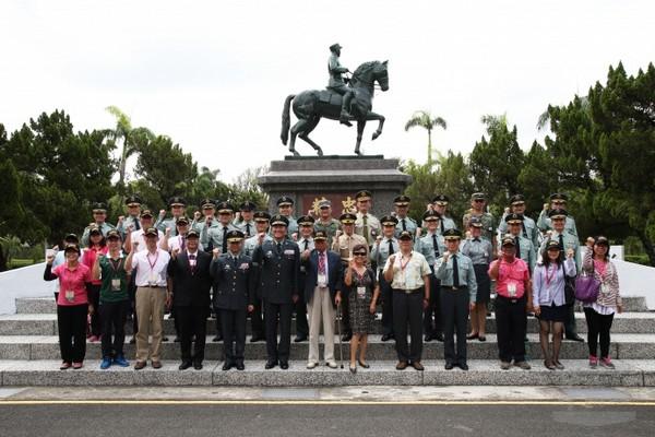 工訓中心85週年隊慶 傳承工兵光榮歷史與傳統