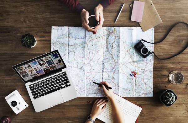 ▲讓規劃事半功倍!五個旅遊密技學起來 變身旅遊達人。(圖/取自pexels)