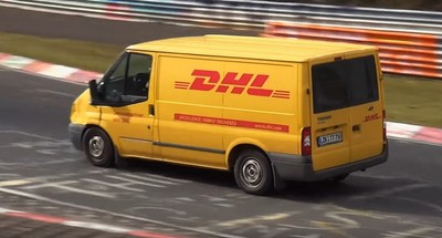 DHL砸3億美元 強化北美倉庫自動化設備