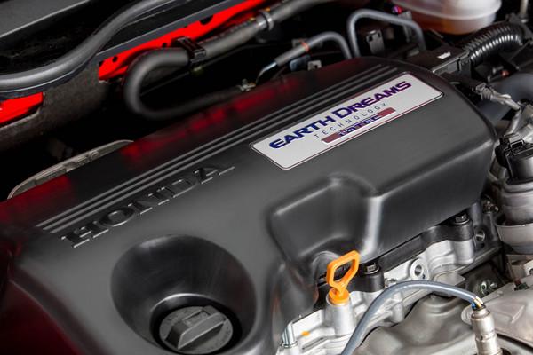 26.9km/L極致油耗表現 本田喜美柴油版擺明不給油電車面子(圖/翻攝自Honda)