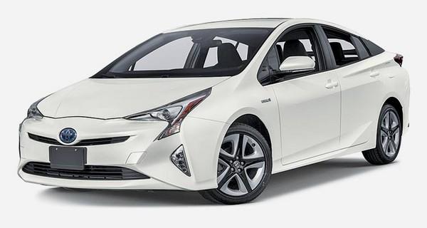 日系車隨便開都破30萬公里 美國消費者報告公布十大耐操車款(圖/翻攝自消費者報告)