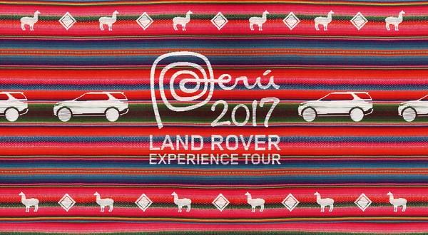 送你到秘魯挑戰崎嶇地形 Land Rover全地形駕馭台灣體驗會開幕在即(圖/翻攝自Land Rover)