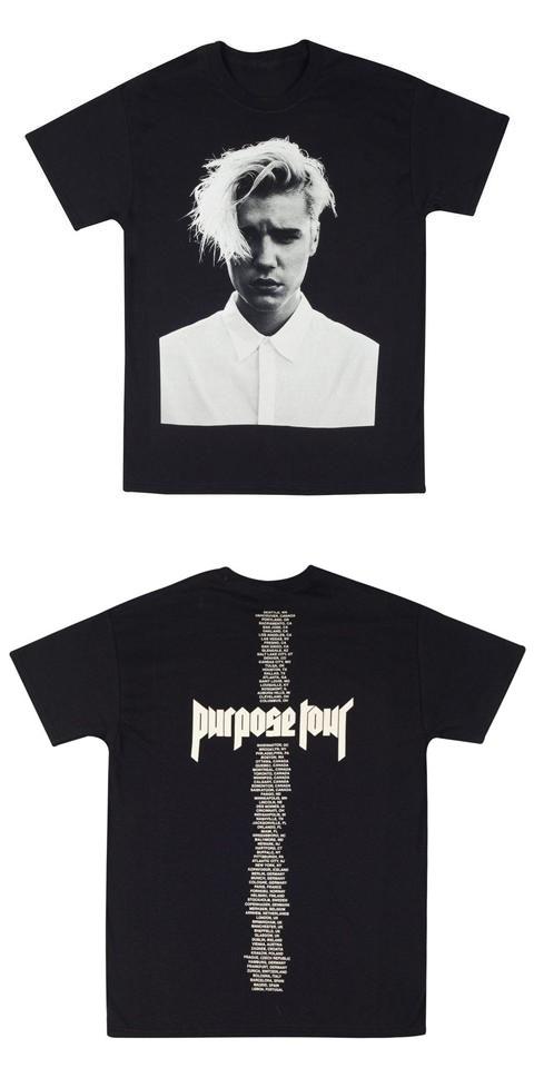 ▲小賈斯汀品牌《Purpose Tour》。(圖/翻攝自小賈斯汀品牌官網)