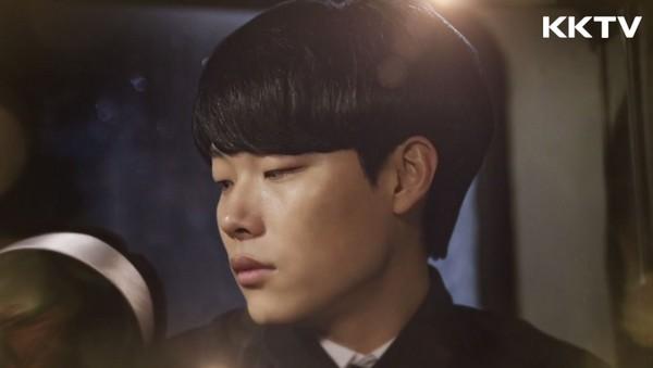 ▲《請回答1988》「正煥」柳俊烈是醜帥代表。(圖/KKTV提供)