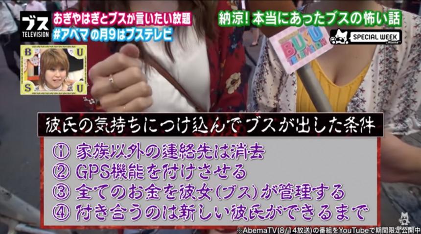 大檸檬用圖(圖/翻攝自YouTube/AbemaTV公式)