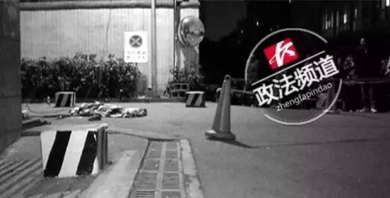 ▲▼湖南省長沙市的肖春花為生第二胎,將繼子從16樓推下。(圖/翻攝自《政法頻道》)