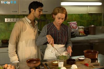 《美味不設限》混搭異國料理!帶來意外溫和的香料滋味!