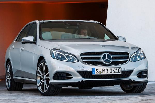 ▲出廠3年身價砍半的10款車!BMW賓士共4款車上榜。(圖/翻攝自Mercedes-Benz)