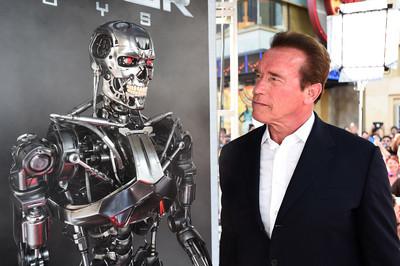 印度軍方擬打造「AI軍事機器人」