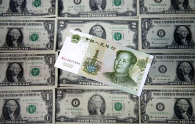 中美貿易重啟談判 外銀預測美元兌人民幣將升破7元