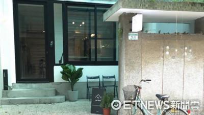 「日治防空洞」改造咖啡廳 老闆笑談理念:想讓台北人來避難