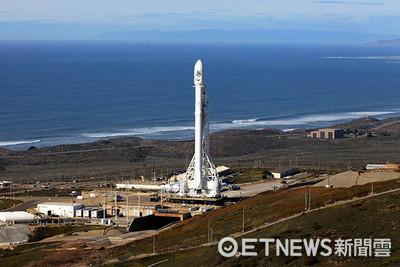 台灣人的驕傲!第一顆自主研發衛星福衛五號升空了