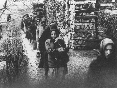 戰後返鄉妻子變一個人…全村婦女集體殺夫 15年內蒸發300人
