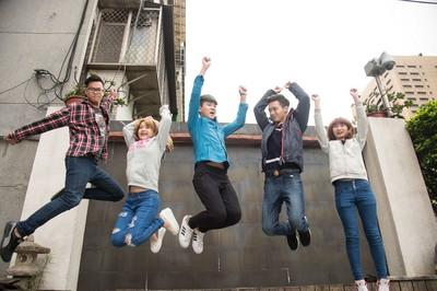 讓中輟生自律 南華高中成他們的最後一站
