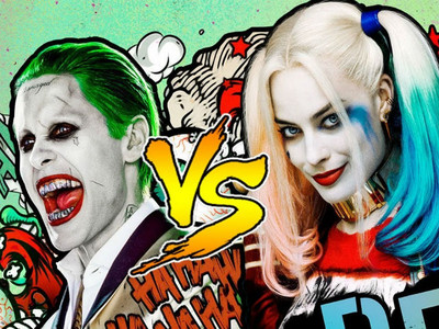 《小丑vs小丑女》將拍成愛情喜劇,續作小丑換人演…粉絲罵翻