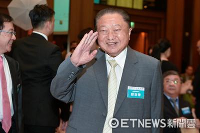 影/台達電五年省電五成 鄭崇華:2020年要再省30%