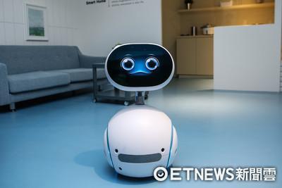 內政部AI智慧宅 免費體驗機器管家