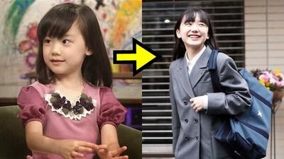 天才童星「蘆田愛菜」慘上C咖通告...偷往未來影后鋪路啦