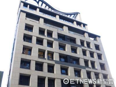 總價2805萬 今年台北最高總價小套房在華陰街