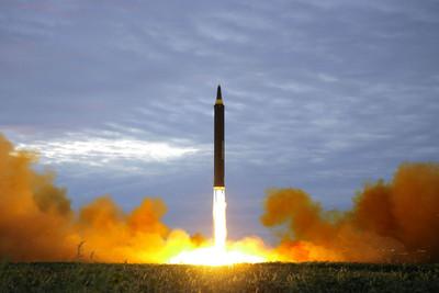 無懼北韓飛彈利空 20檔台股基金今年來賺三成