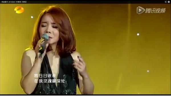 葉文忠/我是歌手,誰拿的麥克風?
